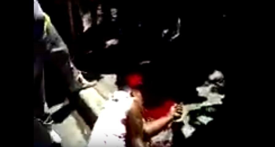 Asesinan a Teudy (el hijo del mello)